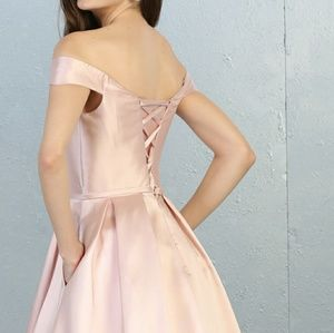 mayqueen Dresses - New bridesmaid formal prom gown,evening party dres